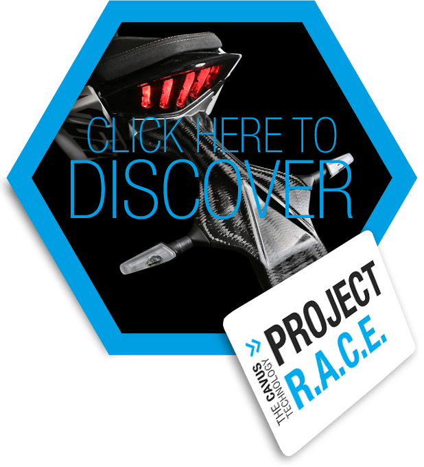 DISCOVER - PROJECT R.A.C.E.