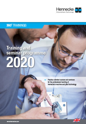 360°TRAININGS 2020
