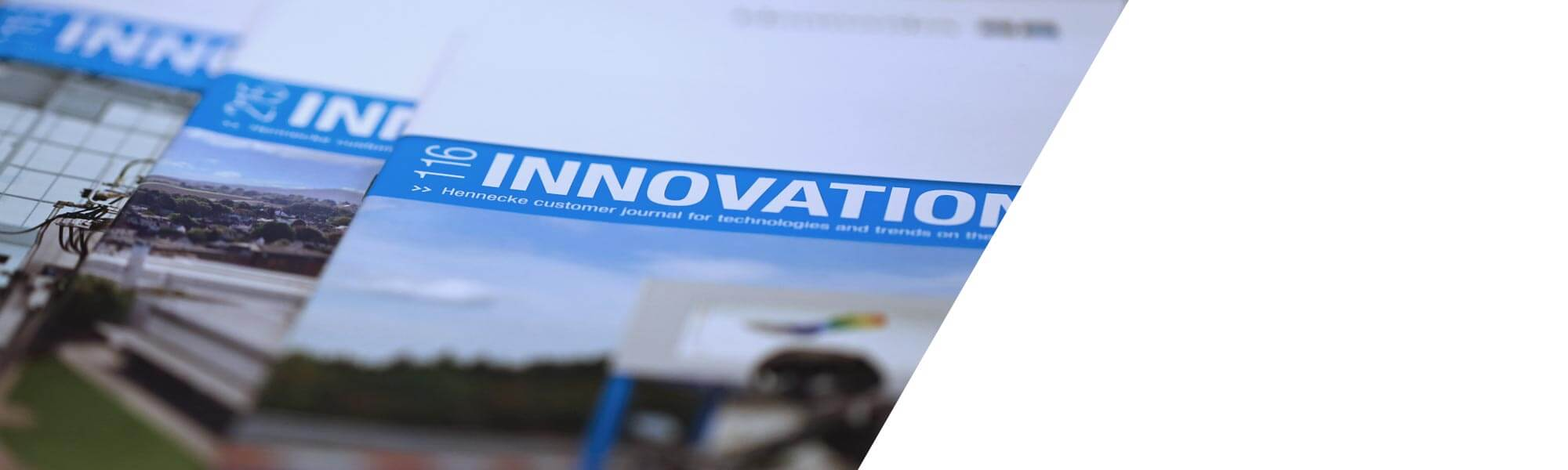 Hennecke GROUP INNOVATIONS