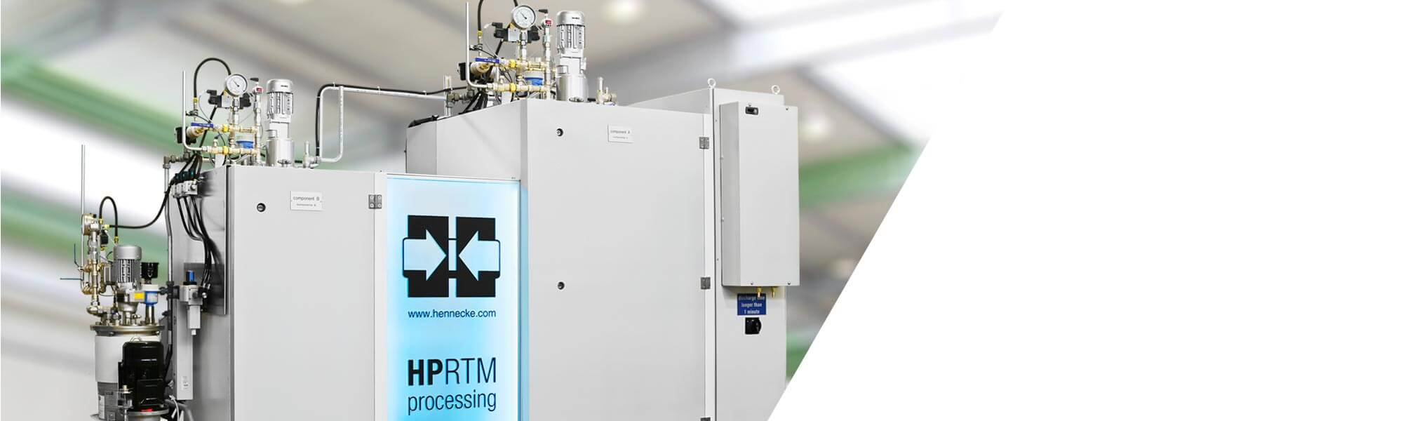HP-RTM 테크놀로지