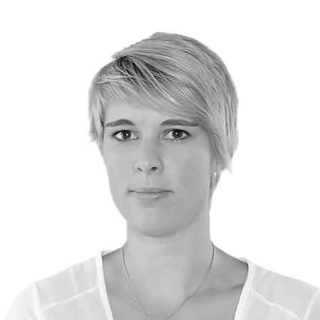 Karolin Jacobs - 기계 설계 담당자 HENNECKE GMBH